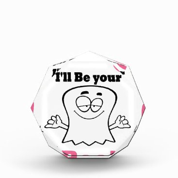 Halloween Themed i'll be your boo award