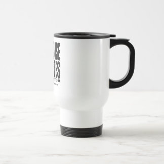 I'll Choose My Vices, Thank You! 15 Oz Stainless Steel Travel Mug