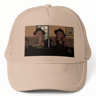 I'll Drink to That hat