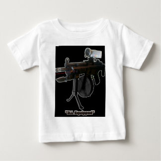 ILL Equipped (Black) gsg5 Baby T-Shirt