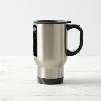 ILL Equipped (Black) gsg5 Travel Mug