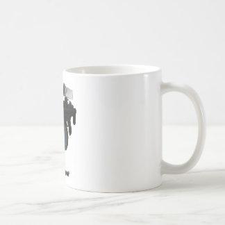 """ILL Equipped"" Coffee Mug"