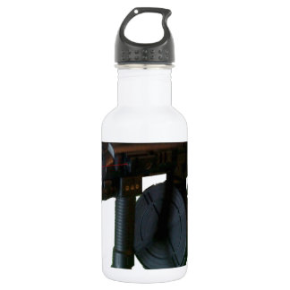 """""""ILL Equipped"""" Stainless Steel Water Bottle"""