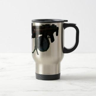 """ILL Equipped"" Travel Mug"
