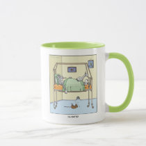 Ill Gatto Mug