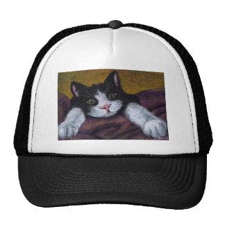 I'll get ya by Tanya Bond Trucker Hat