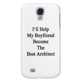 I'll Help My Boyfriend Become The Best Architect Galaxy S4 Cover