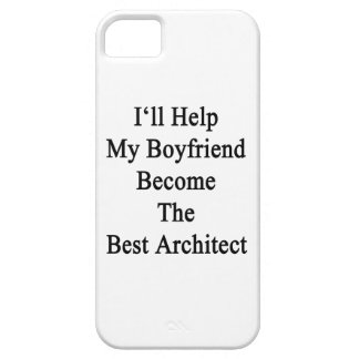I'll Help My Boyfriend Become The Best Architect iPhone SE/5/5s Case