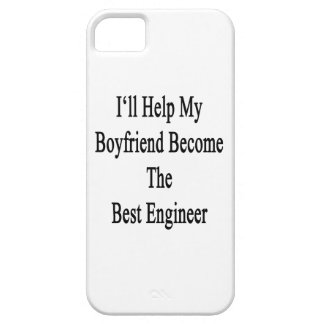 I'll Help My Boyfriend Become The Best Engineer iPhone SE/5/5s Case