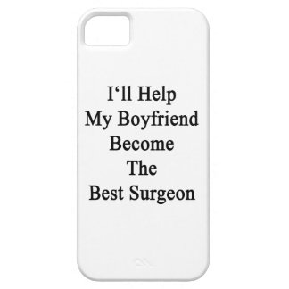 I'll Help My Boyfriend Become The Best Surgeon iPhone SE/5/5s Case