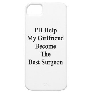 I'll Help My Girlfriend Become The Best Surgeon iPhone SE/5/5s Case