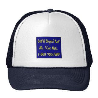 I'll Help Trucker Hat