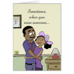 I'll Hold You Forever Greeting Card
