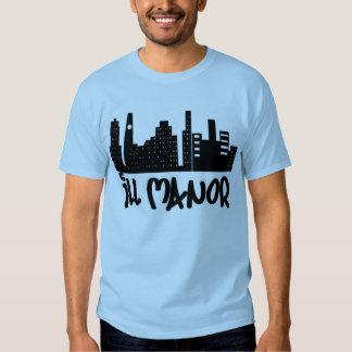 ill Manor City T Shirt