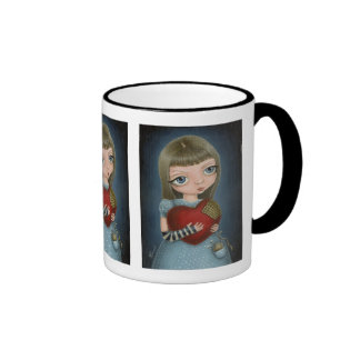 I'll mend your heart... coffee mugs