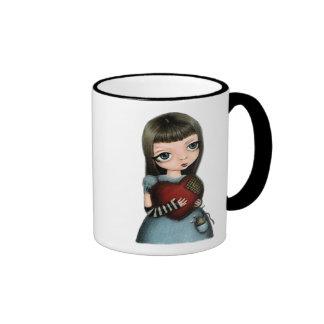 I'll mend your heart mug