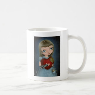 I'll mend your heart... mugs