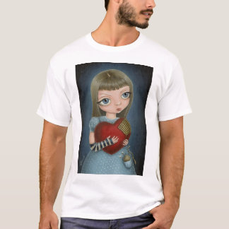 I'll mend your heart... T-Shirt