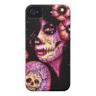 I'll Never Forget Day of the Dead Girl iPhone 4 Case