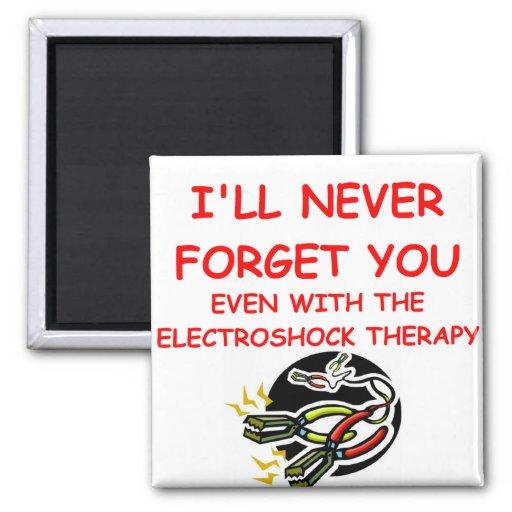 i'll never forget you refrigerator magnet