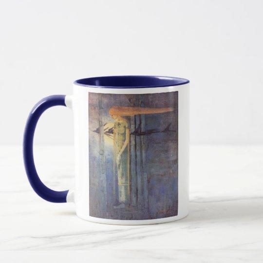 Ill Omen  ( 1893 ) Mug