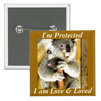 I'll Protect_ Button
