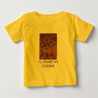 I'LL Share Baby T-Shirt