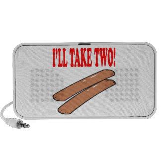 Ill Take Two Mini Speaker