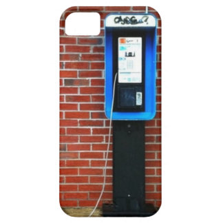 I'll Use My Cell Phone Cover iPhone 5 Cover