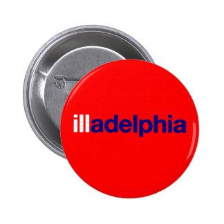 Illadelphia Pins