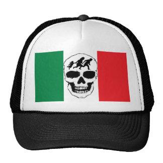 ILLEGAL ALIENS: Invaders & Killers Trucker Hat