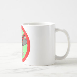 Illegals Not Welcome Coffee Mug
