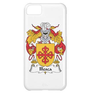 Illesca Family Crest iPhone 5C Cases