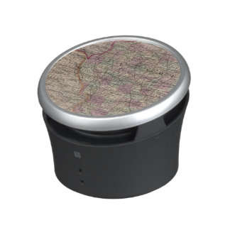 Illinois 10 bluetooth speaker