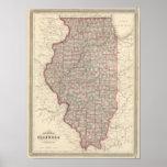 Illinois 3 poster