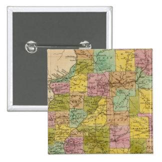 Illinois 5 pins