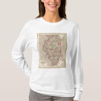 Illinois 7 T-Shirt
