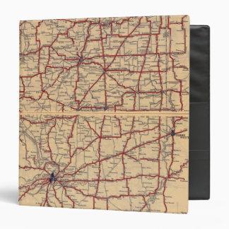 Illinois 8 binder