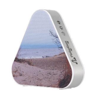 Illinois Beach State Park Dunes Bluetooth Speaker