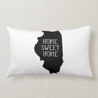 Illinois casera dulce casera almohada