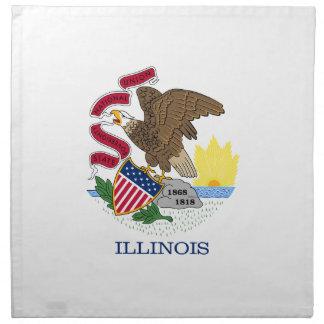 Illinois Cloth Napkins