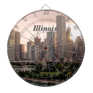 Illinois Dartboards
