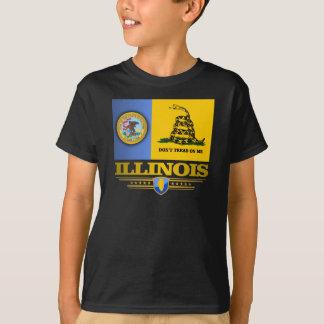 Illinois (DTOM) T-Shirt