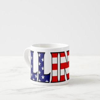Illinois Espresso Espresso Cup