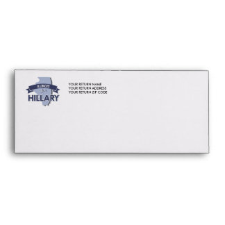 ILLINOIS FOR HILLARY -.png Envelope