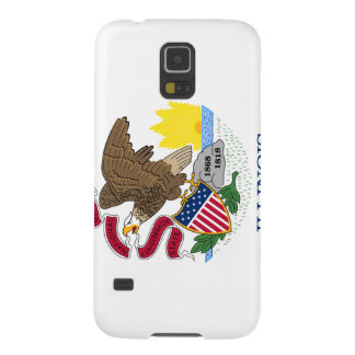 Illinois Galaxy S5 Covers