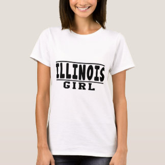 Illinois girl designs T-Shirt