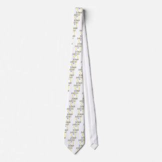 Illinois - Hanging Out Tie