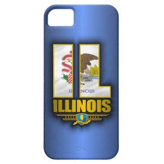 Illinois (IL) iPhone SE/5/5s Case