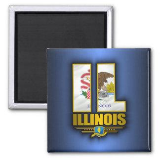 Illinois (IL) Magnet
